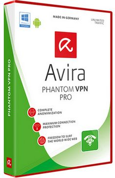 Avira Phantom VPN Pro 2.7.1 Crack can easily helps to improve security in the anonymity of the Internet, to safe the connection through robust methods.