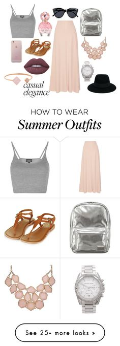 Lovely outfit ideas for spring/summer ☀️