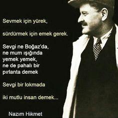 #şiir #NazımHikmet