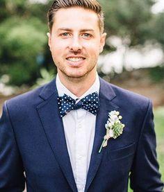 wedding navy suit tie - Google Search