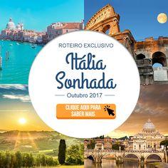 PUGLIA, O TESOURO ESCONDIDO DA ITÁLIA!  7 Dias / 6 Noites - Cenci Turismo