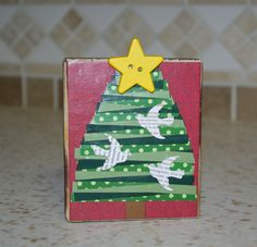 Peace Dove Tree