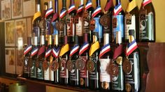 NC Wine Country - Banner Elk Winery NC