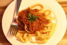Paleo pasta - Gluten Free Pasta 6