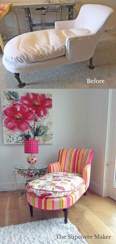 Striped Slipcovers 20 Ideas On Pinterest Slipcovers Furniture Classic Stripe