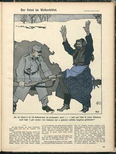 ÖNB/ANNO AustriaN Newspaper Online 1915 mrt