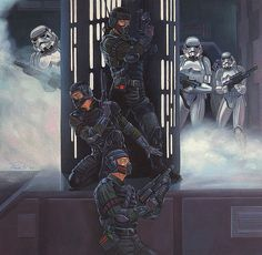 Alliance Special Forces - Wookieepedia - Wikia