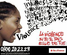 CestFranc: Les violences scolaires en classe de FLE