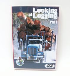 Looking at Logging Part (1) DVD