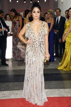 Vanessa Hudgens's Fashion Transformation: How the Adorable Disney Star Became an It Girl
