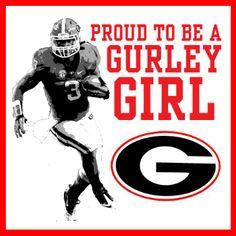 i am a Georgia bulldog girl Georgia Bulldogs Football, Sec Football, Football Girls, Football Spirit, Football Crafts, Football Gear, Georgia Girls, Georgia On My Mind, Sick