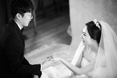 Photography: The third mind  #韓国 #韓国ウエディングフォト #前撮り #海外ウエディング