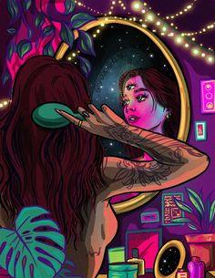 Arte Dope, Dope Art, Vexx Art, Psychadelic Art, Psychedelic Drawings, Trippy Painting, Hippie Wallpaper, Trippy Wallpaper, Psy Art