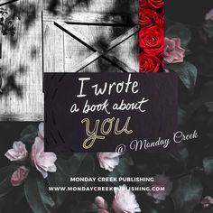 See all of our titles @ www.mondaycreekpublishing.com #storyteller #writer #writing #author #writingcommunity #reader #books #ebooks #ohiowriter #ohioauthors #writerslife #writers #writeitdown #authorlife #writersofig #writemore #writeyourstory #write #writerscommunity #authorcommunity #writinglife Write It Down, Writing Inspiration, Writing A Book, Writers, Storytelling, Ebooks, Author, Write A Book, Authors