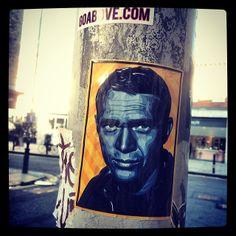 #streetart #stickers #london
