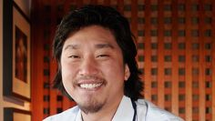 Talk Takeaway: Cooking with Chef Edward Lee - The Talk - CBS.com