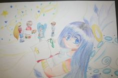 Catholic Schools Week Poster Contest Winner - 2016 Catholic Schools Week, School Week, Art Programs, Anime, Poster, Anime Shows, Movie Posters