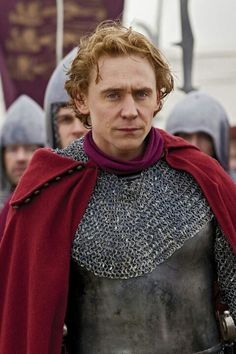 From the hollow crown