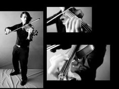 CryWolffs!Violin covering Without You by David Guetta.