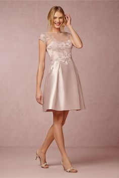Strapless Sheath Short Mother of the Bride Dress With Jacket/Shawl ...