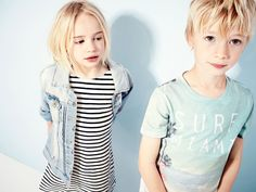 April-Kids-LOOKBOOK | ZARA España