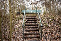 Another secret of Berlin revealed: http://www.ilanatravels.com/2016/12/naturpark-schoneberg-berlins-best-kept.html