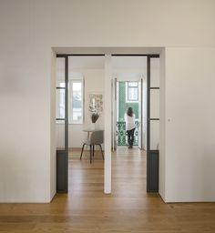 Galeria - Apartamento em Príncipe Real / fala atelier - 1