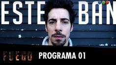 Programa 1 con Esteban Lamothe (07-08-2016) - Fuego