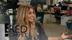 Lindsay Ell Talks Controversy of Dating Bobby Bones