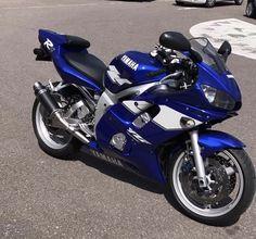 Yamaha R6 #tekoop #aangeboden in de groep van Motortreffer #motorentekoopmt #motortreffer #yamaha #yamahar6