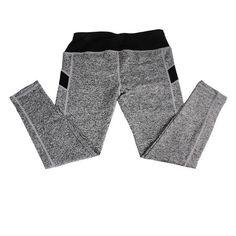 Everyday Essentials Sport Capri Leggings