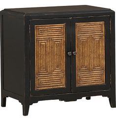 Beacon doorchest   Havertys Furniture