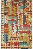 Facet Area Rug - Wool Rugs - Hand-tufted Rugs - Area Rugs - Rugs | HomeDecorators.com