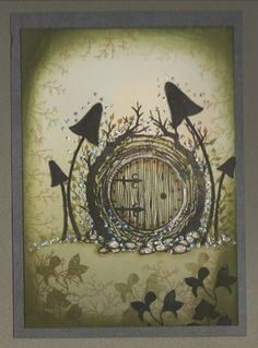 Lavinia Stamps – Scene-scapes