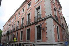 ¿Sabías que en la C/ Torija aún se encuentra el edificio que fue sede del Consejo Supremo de la Inquisición? #madrid pic.twitter.com/TnuEO2HYb1