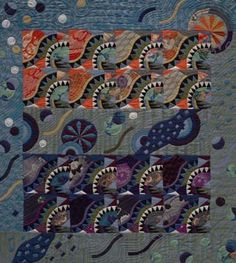 Contemporary Japanese Quilts