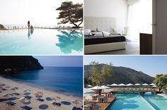 Boek nu: heerlijke huwelijksreis in Griekenland