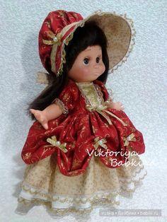 Путешествие во времени. Galoob baby face / Куклы Galoob Baby Face dolls / Бэйбики. Куклы фото. Одежда для кукол