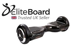 nice ★HIGHEST SPEC★ The Eliteboard Hoverboard And Self Balancing Scooter, Fully Tested With CE, ROHS And MSDS Certification,With Top Speed Of 18KM/HR, FREE Carry Case, LG Battery AND DUAL 350W Motors. The Ultimate Balance Board On The Market **UK STOCK. FREE DELIVERY TO UK MAINLAND WITHIN TWO WORKING DAYS OF DISPATCH. ** BLACK FRIDAY WEEKEND SPECIAL, WAS £499 **