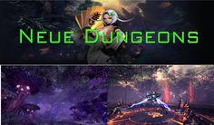 Blade & Soul Dungeons  Schatten der Unschuldigen
