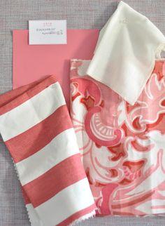 caitlin wilson design: style files  pillow inspiration for girls room