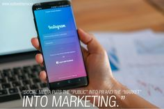 Are you still thinking about Instagram marketing for business? Here fact #Instagram has millions of monthly active users. 80% OF Instagrammers follow a business. contact us: 9315962140 #InstagramMarketing #SMM #SMO #xodiwebservices