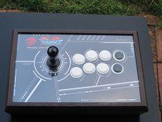 NeoGAF Arcade Stick Thread - NeoGAF