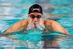 Olimpiadi Londra 2012: Fabio Scozzoli