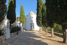 Ermita del Calvari / Ermita del Calvario