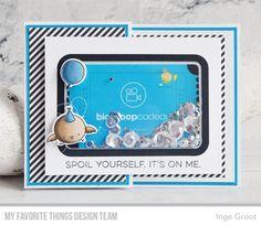 My Favorite Things Die-namics Gift Card Window & Frame Dies www.papercrafts.ch