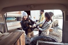 Fall roadtrips in style and good fun #Timberland