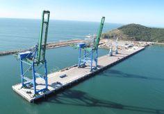 SEP apresenta plano de logística portuária na ANTAQ