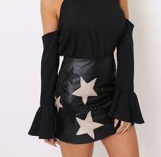 Lola Loves Star Skirt