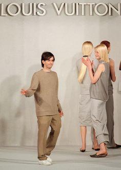 Re-Making His Marc - Marc Jacobs's Louis Vuitton debut, 1998.